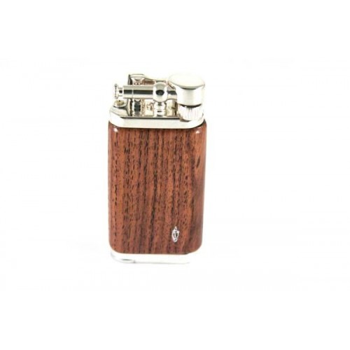 Savinelli Old Boy pipe lighter - Rosewood