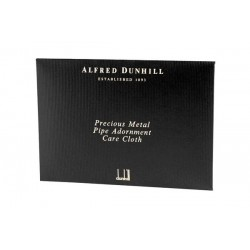 Dunhill Precious metal care cloth