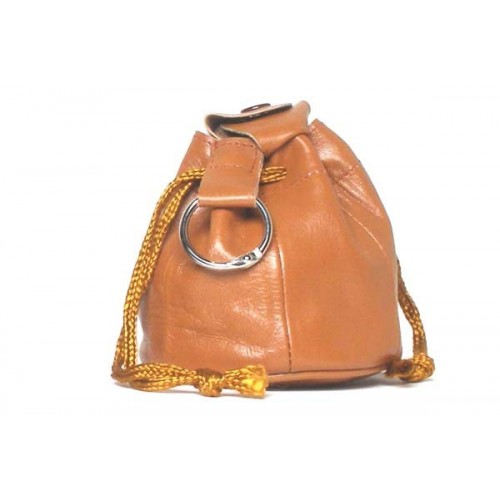 Havana Leather tobacco pouch - for 100gr