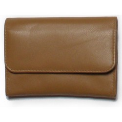 Havana Leather tobacco pouch