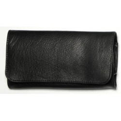 Ox Leather tobacco pouch - for 100gr