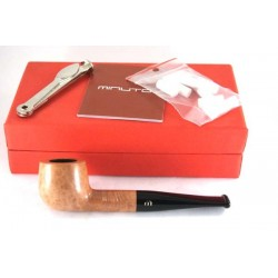Minuto by Savinelli - straight clear