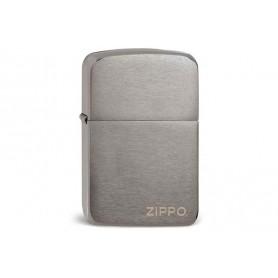 Zippo Replica 1941 black ice
