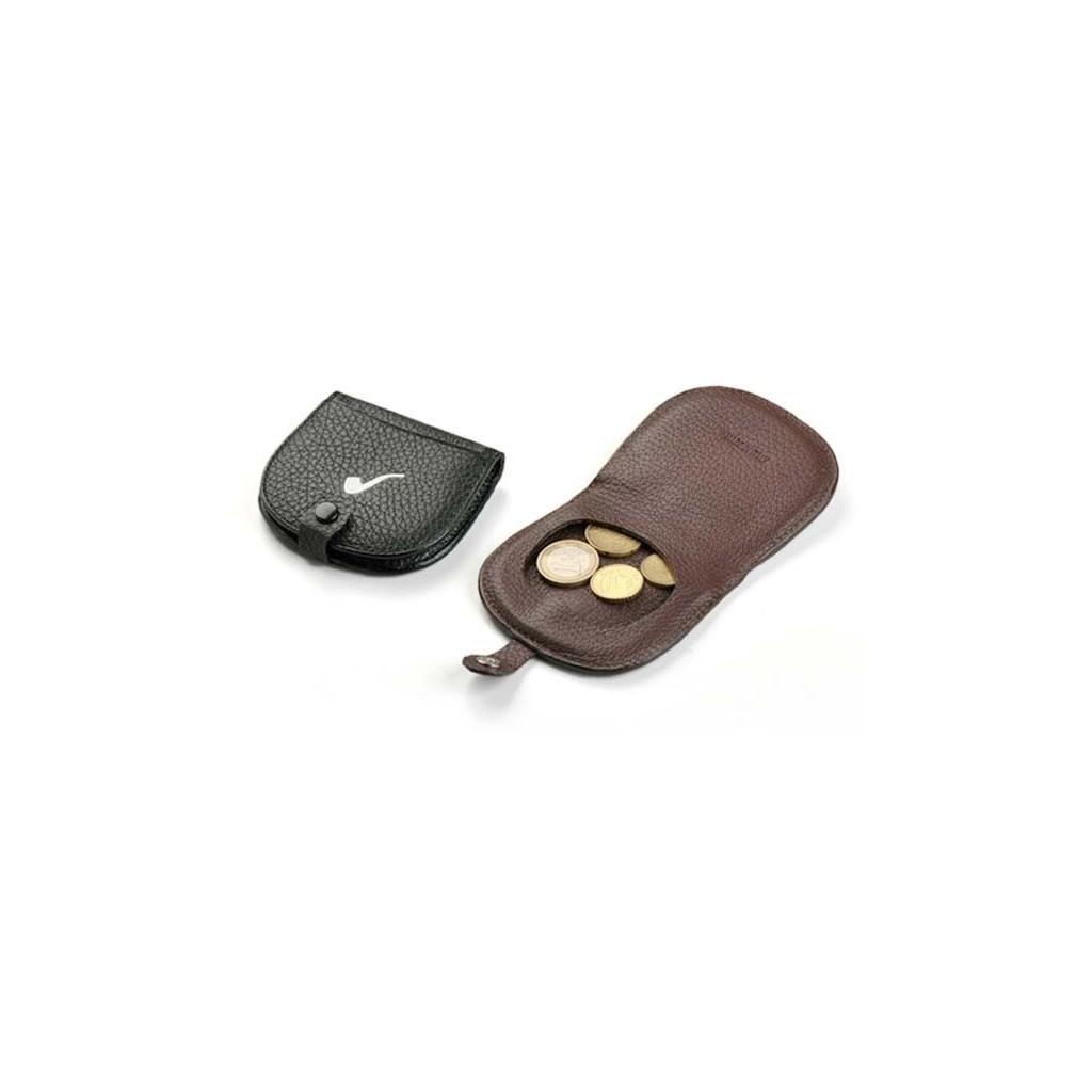 porte-monnaie Savinelli en cuir