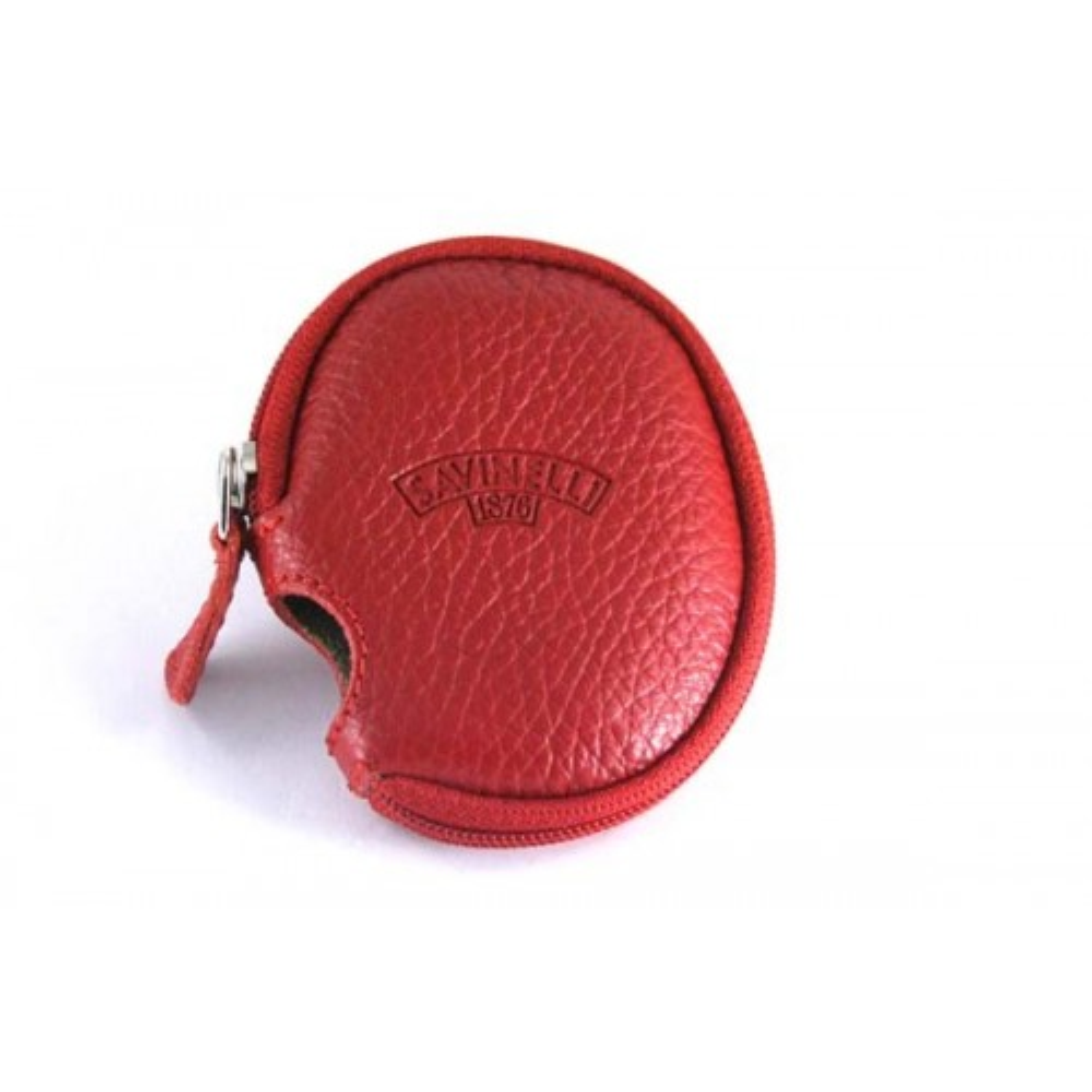 Savinelli Bordeaux Leather bowl cover