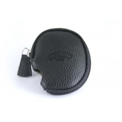 Savinelli Black Leather bowl cover