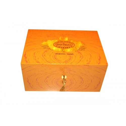 Humidor Partagas Limited Edition