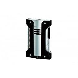 S.T. Dupont Defi Extreme Jet Flame Lighter - Chrome
