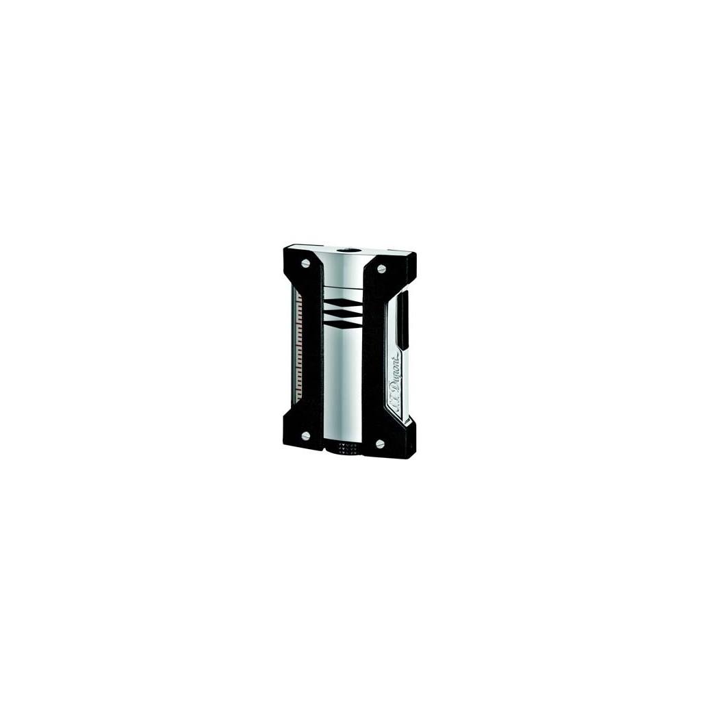 S.T. Dupont Defi Extreme Jet Flame Lighter - Chrome