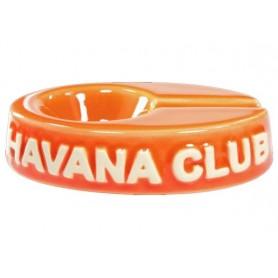 """Posacere da tavolo Havana Club """"El Chico"""" in ceramica - Arancione"""
