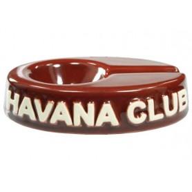 """Posacere da tavolo Havana Club """"El Chico"""" in ceramica - Bordeaux"""