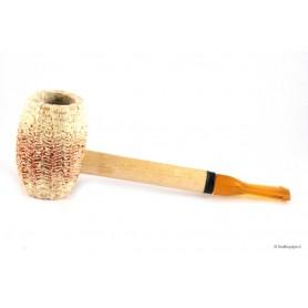 Eaton Corn Cob pipe - Petite