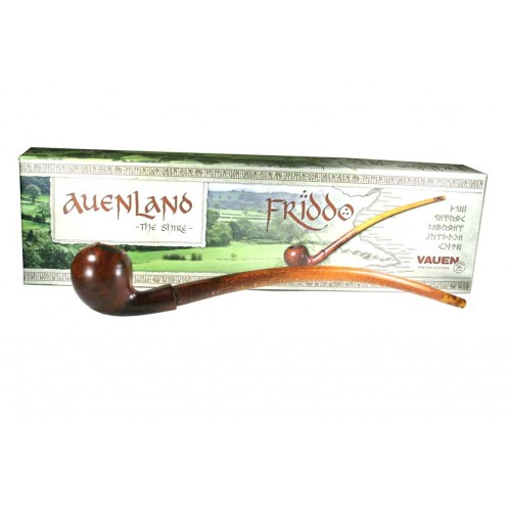Vauen The Hobbit / Auenland pipe - Friddo - filtre 9mm