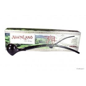Vauen The Hobbit / Auenland pipe - Glid - filtre 9mm