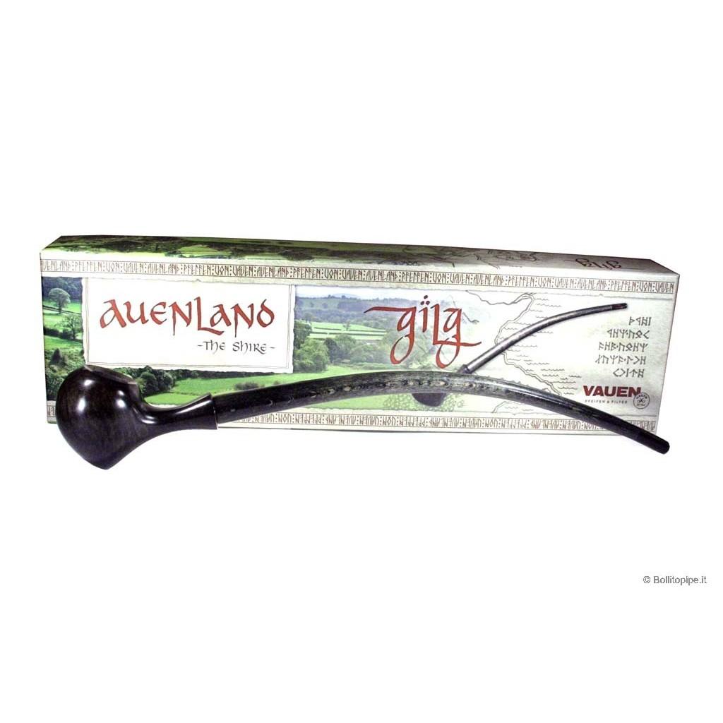 Vauen The Hobbit / Auenland pipe - Glid - 9mm filter
