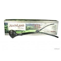 Vauen The Hobbit / Auenland sandblast pipe - Glid - 9mm filter