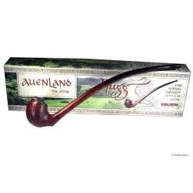 Vauen The Hobbit / Auenland pipe sablée - Hugg - filtre 9mm