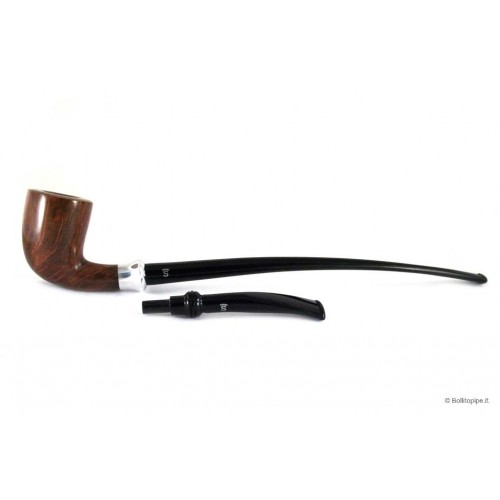 Stanwell H.C.Andersen III with double mouthpieces