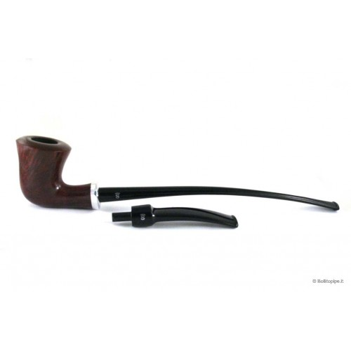 Stanwell H.C.Andersen V with double mouthpieces
