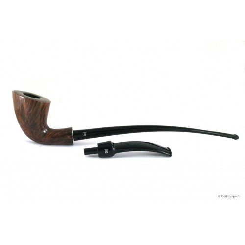 Stanwell H.C.Andersen VI with double mouthpieces