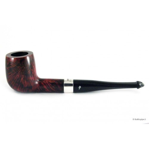 Peterson Sterling Silver Red 15