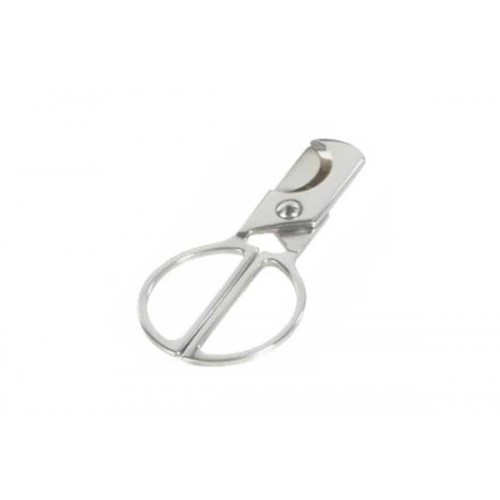 Little inox cigar scissor