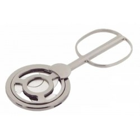 Tagliasigari da tavolo titanio 3 lame