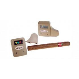 Dri-Damp medidor de humedad para los cigarros instantáneos