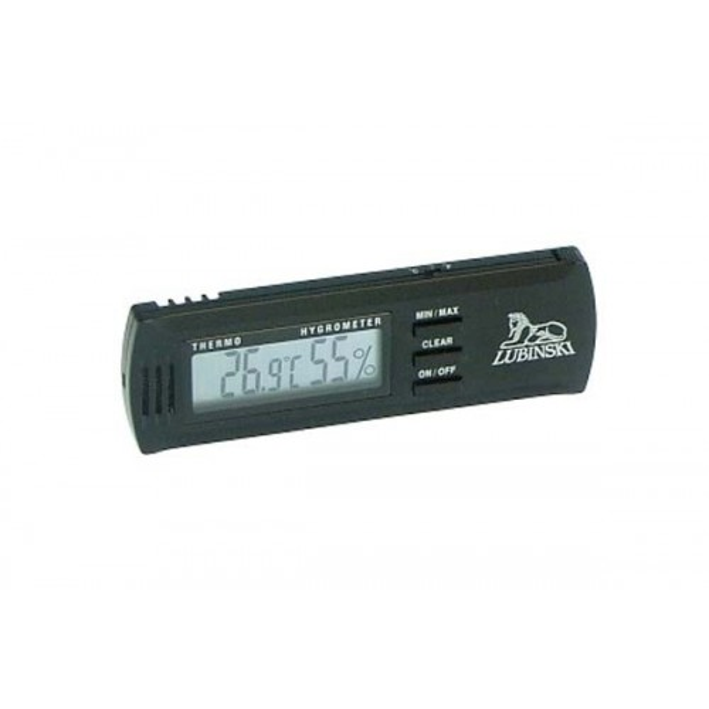 Digital thermo-hygrometer little