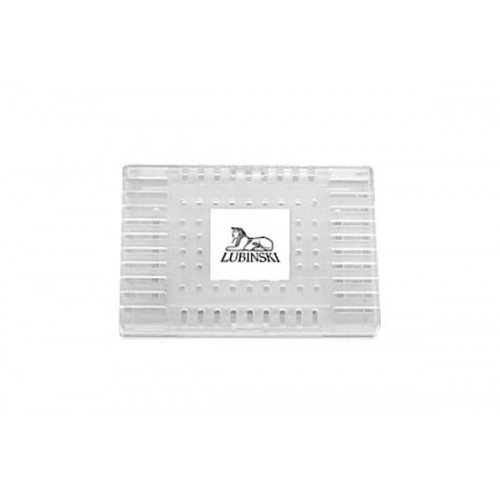 Polymères humidificateur rectangulaire