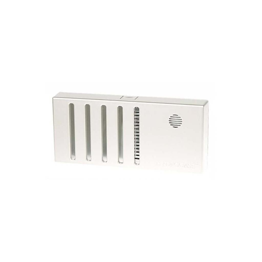 Humidificador a ventilación ajustado