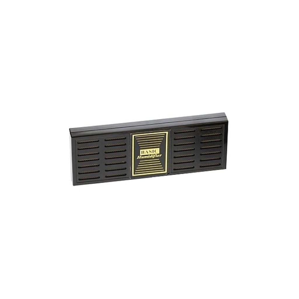 Basic humidificador rectangular grande