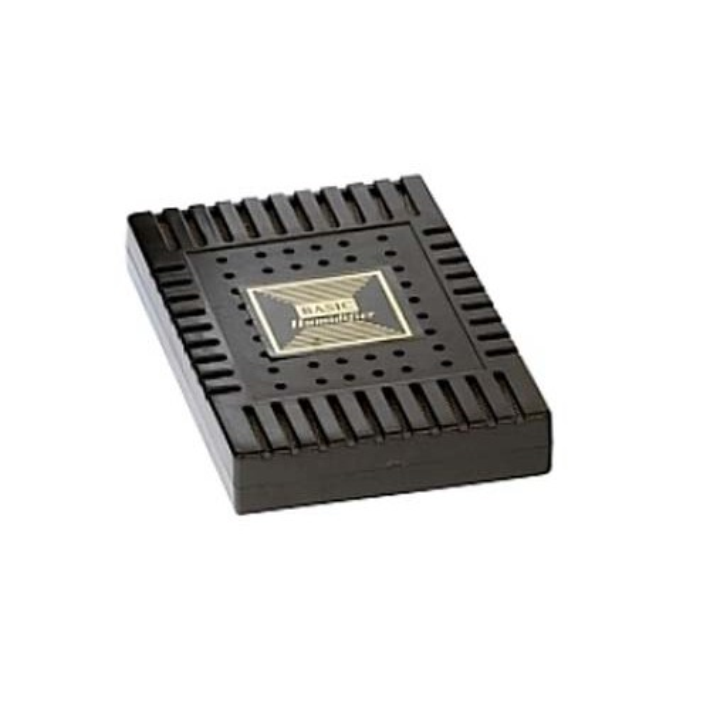 Humidification unit rectangular