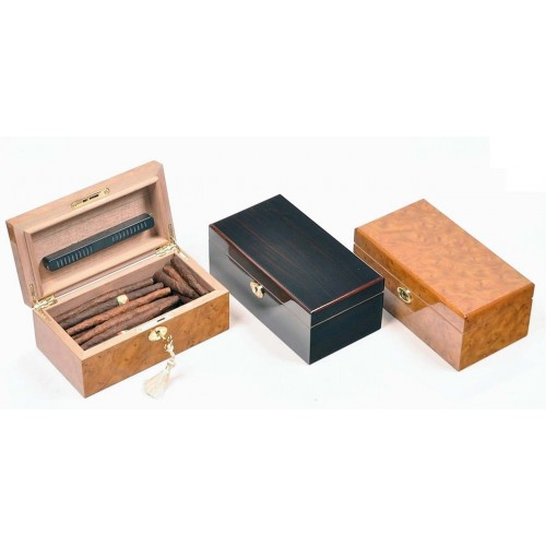 Humidor for Toscano cigars