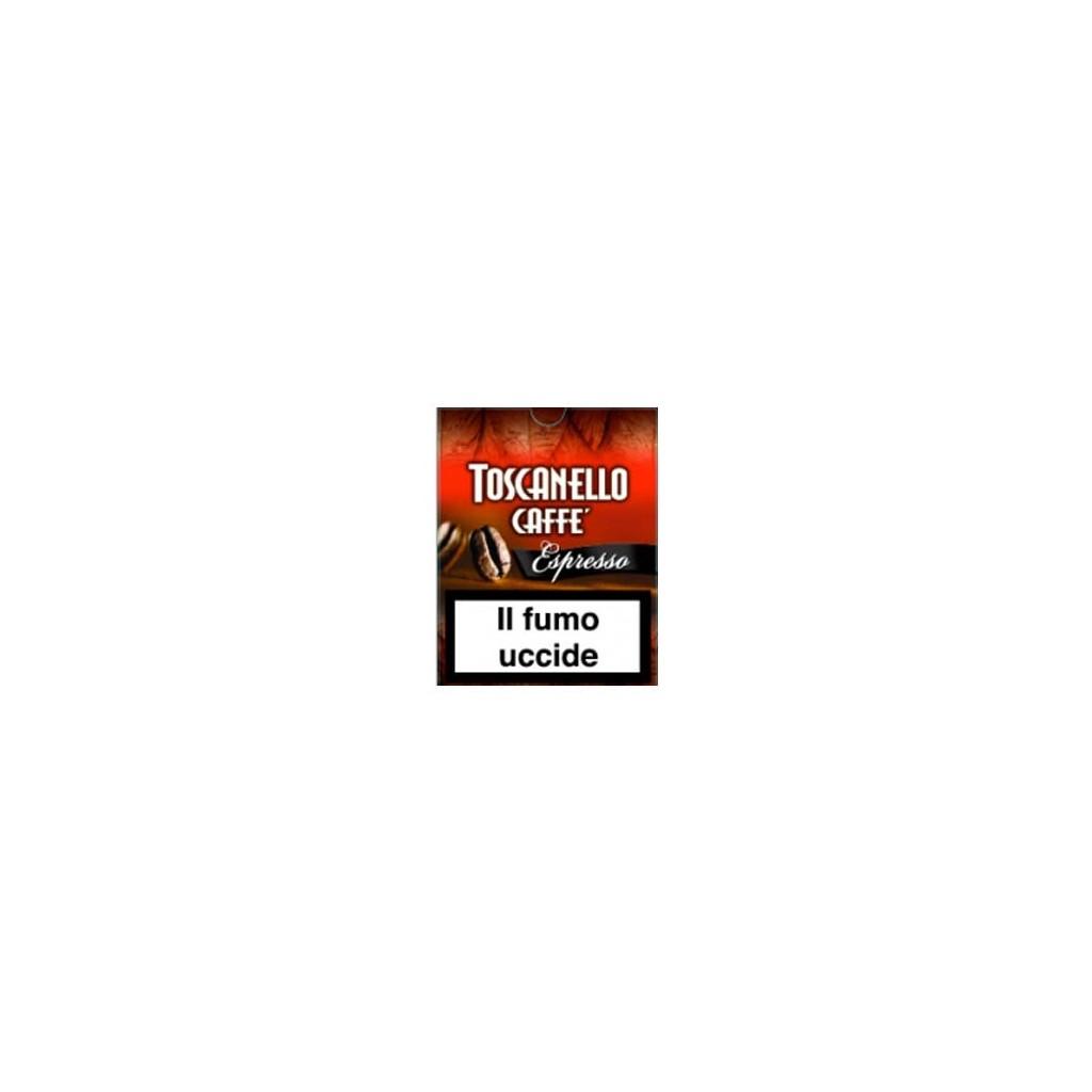 Toscanello aroma Caffè Collection - Caffè Espresso - Limited Edition