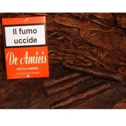 Amazon Cigars - De Amicis