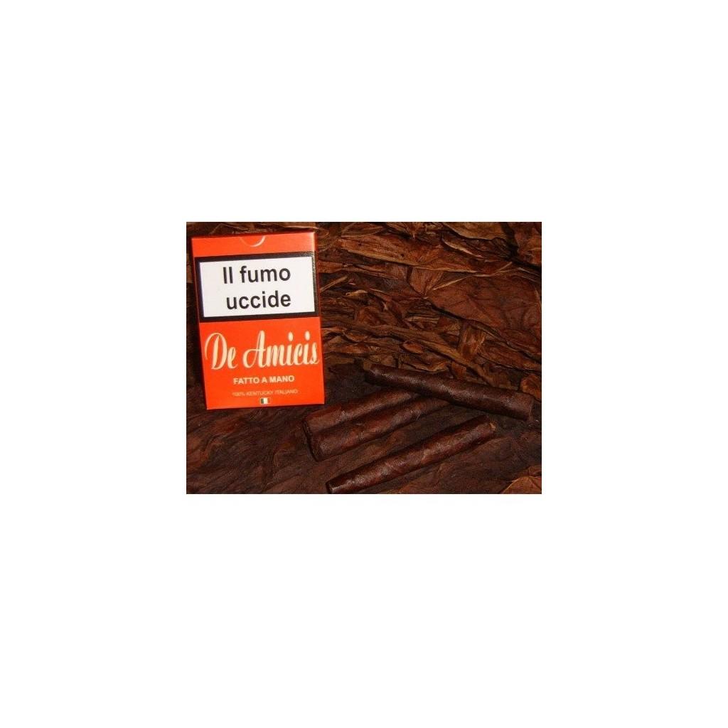 Amazon Cigars - De Amicis