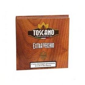 Toscano Extravecchio in confezione regalo da 20 sigari