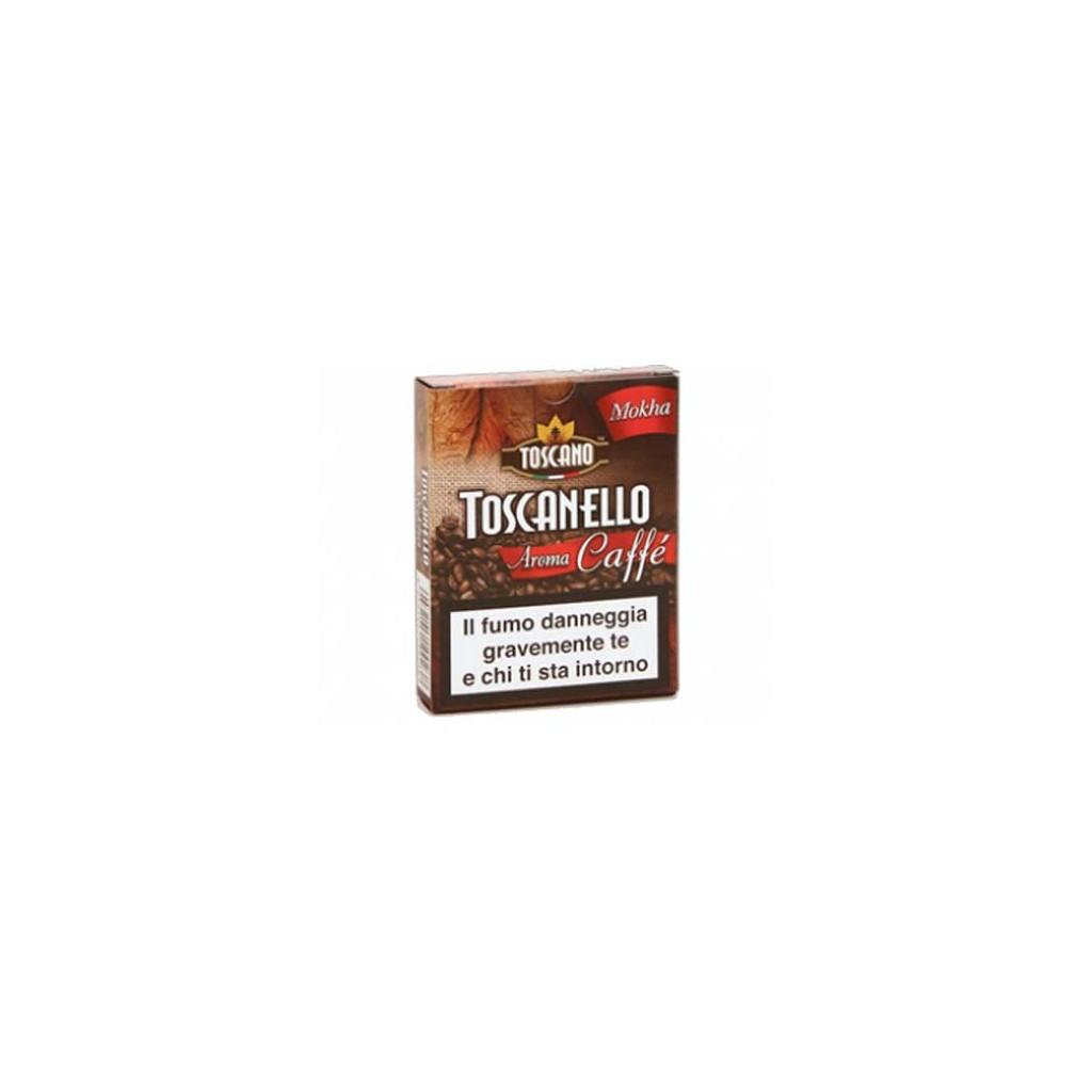 Toscanello Mokha aroma