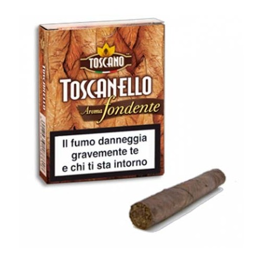 Toscanello aroma Fondente
