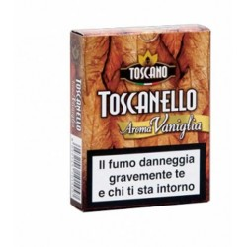 Toscanello aroma Vaniglia