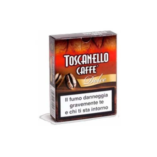 Toscanello aroma Caffè Collection - Caffè Dolce - Limited Edition