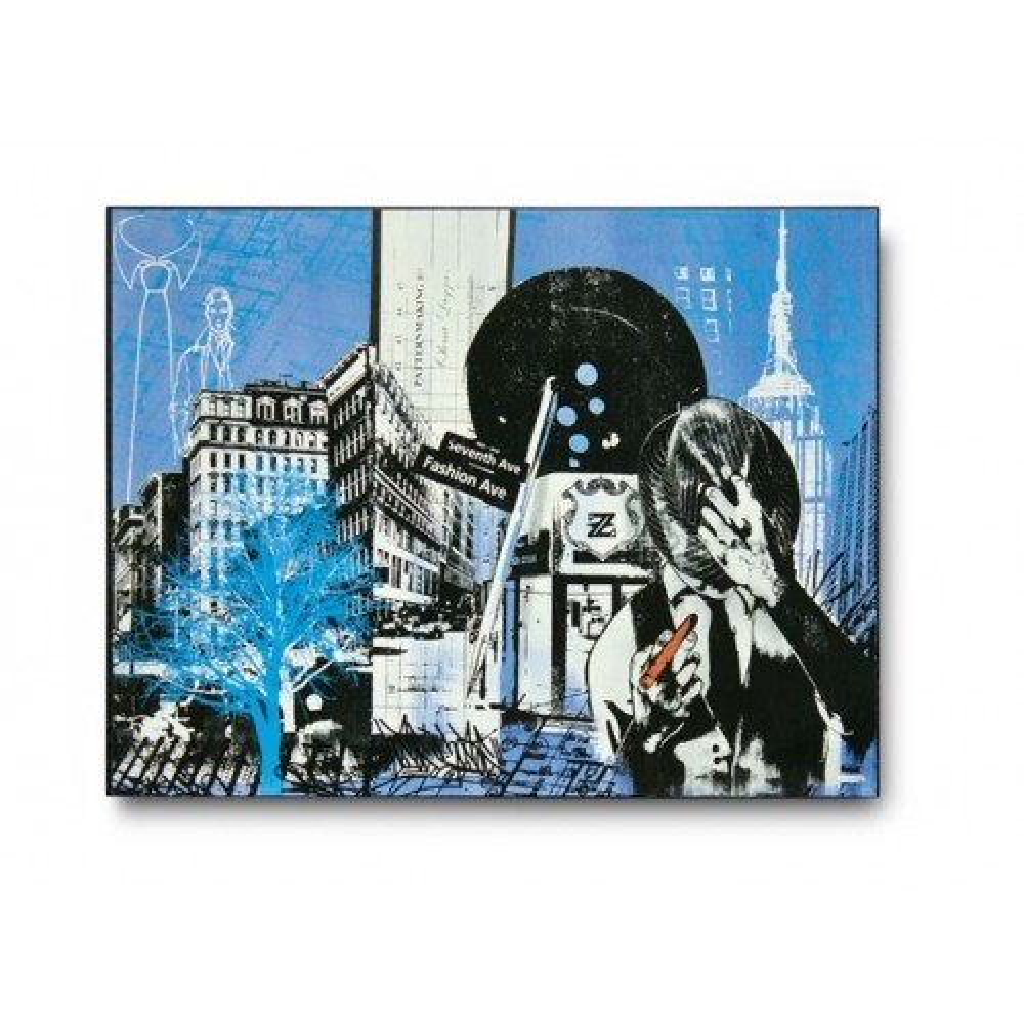 Zino Platinum - Collector's Edition New York Vibes