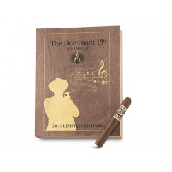 Avo Limited Edition 2013 «The Dominant 13th»