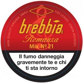 Brebbia Romanza Mix N°21