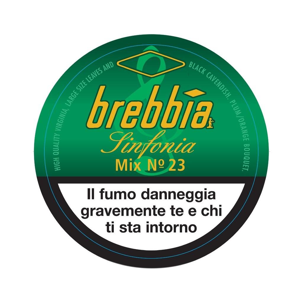 Brebbia Sinfonia Mix N°23