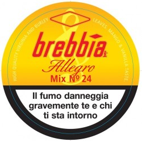 Brebbia Allegro Mix N°24