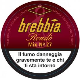 Brebbia Rondò Mix N°27