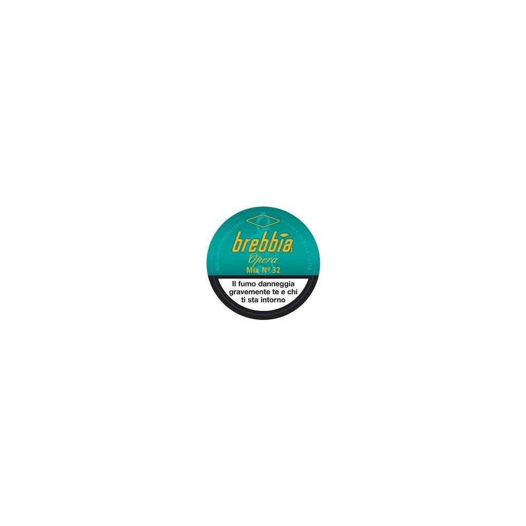 Brebbia Opera Mix N°32