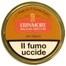Erinmore Balkan Mixture